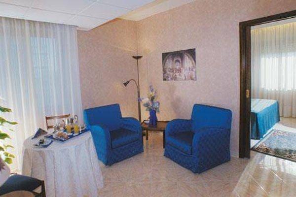 Grand Hotel Italiano - фото 11