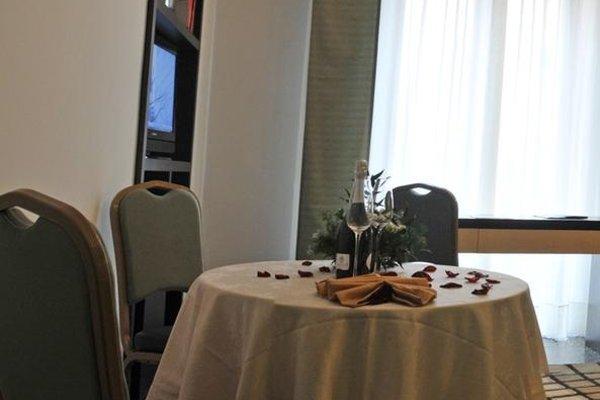 Grand Hotel Italiano - фото 14