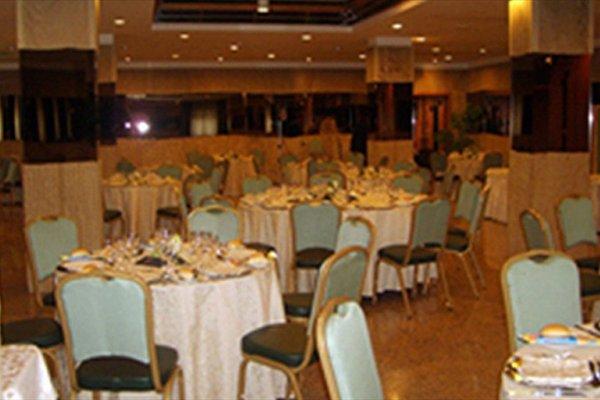 Grand Hotel Italiano - фото 15