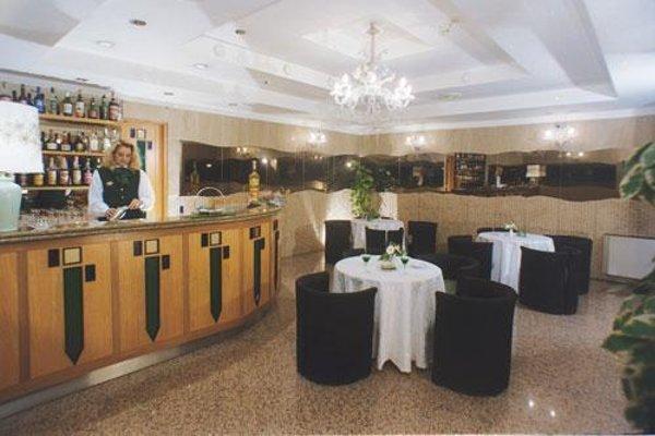 Grand Hotel Italiano - фото 19