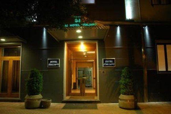 Grand Hotel Italiano - фото 21