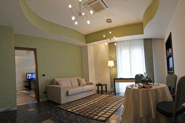 Grand Hotel Italiano - фото 8