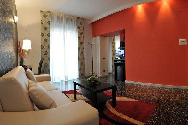 Grand Hotel Italiano - фото 9