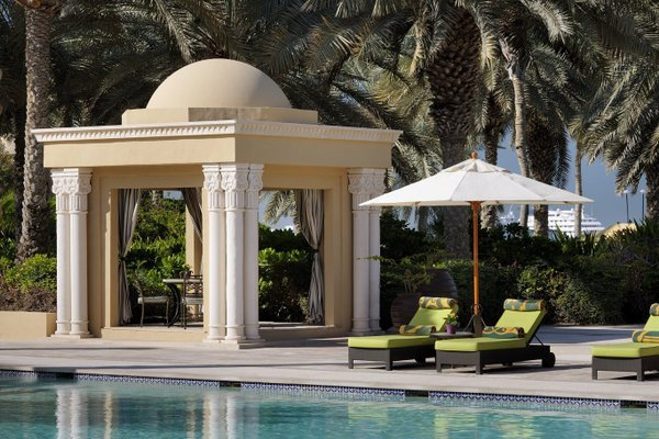 One&Only The Palm Dubai - 20