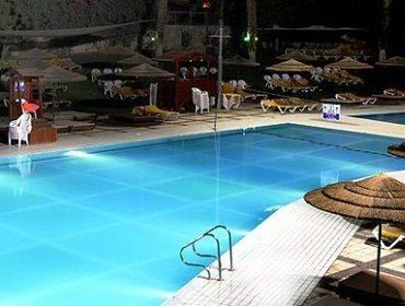 Гестхаус Eilot Kibbutz Country Lodging