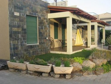 Guesthouse Tenebagolan Suites Zimmers