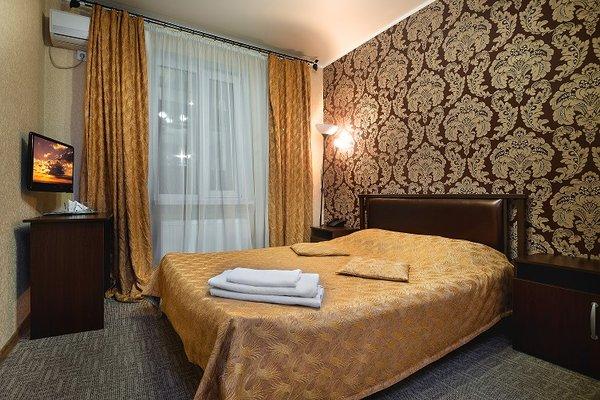 Отель «Эль Рио» - 11