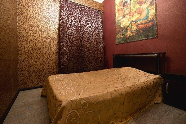 Отель «Эль Рио» - 3
