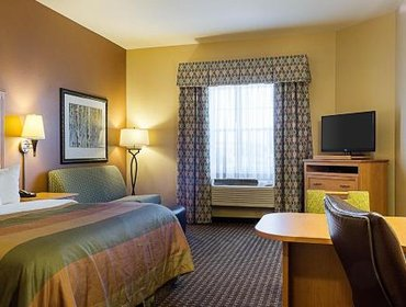Апартаменты MainStay Suites Williston