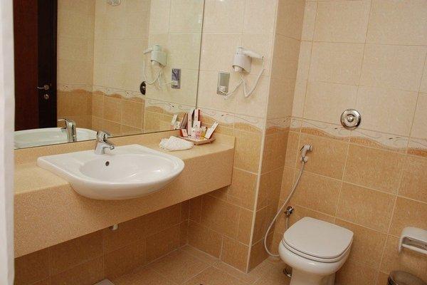 Asfar Hotel Apartment - фото 9