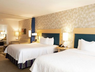 Гестхаус Home2 Suites by Hilton Columbus