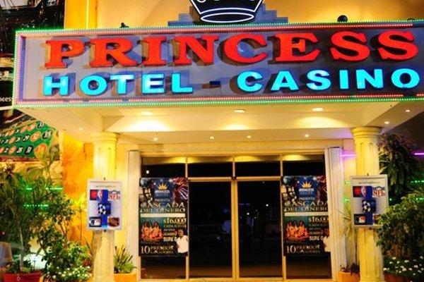 Princess Hotel and Casino Free Zone - фото 10