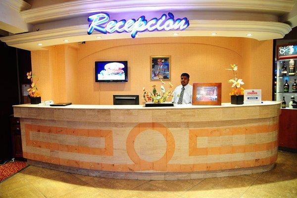 Princess Hotel and Casino Free Zone - фото 14