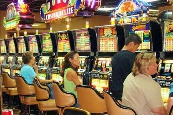 Princess Hotel and Casino Free Zone - фото 19
