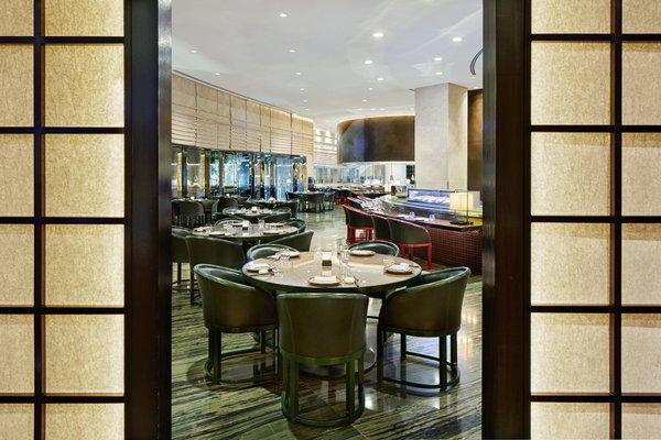 Armani Hotel Dubai - фото 12