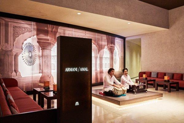 Armani Hotel Dubai - фото 13