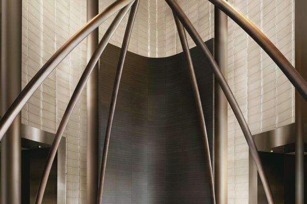 Armani Hotel Dubai - фото 15