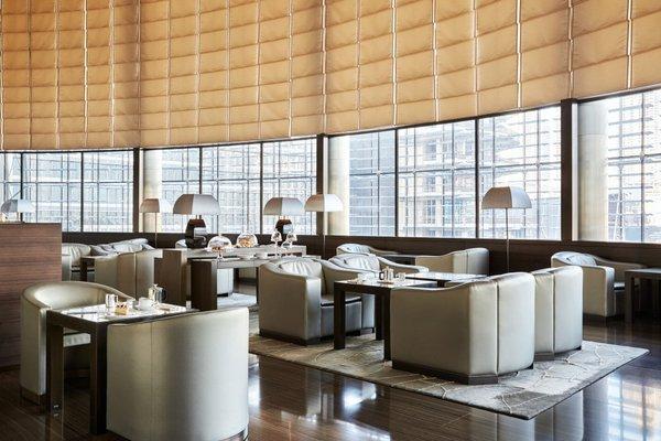 Armani Hotel Dubai - фото 17