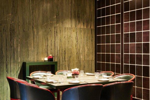Armani Hotel Dubai - фото 18