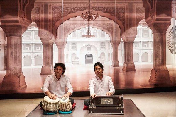 Armani Hotel Dubai - фото 21