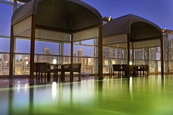 Armani Hotel Dubai - фото 23