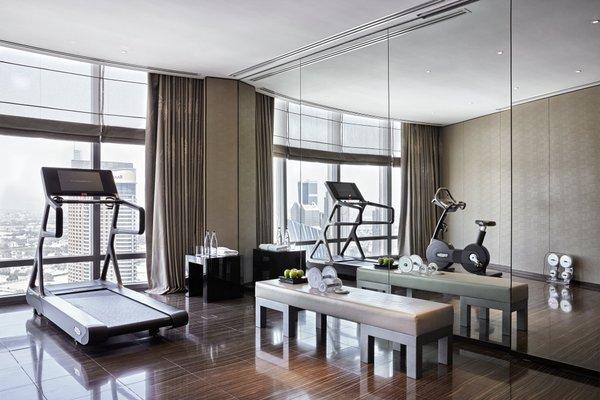 Armani Hotel Dubai - фото 5