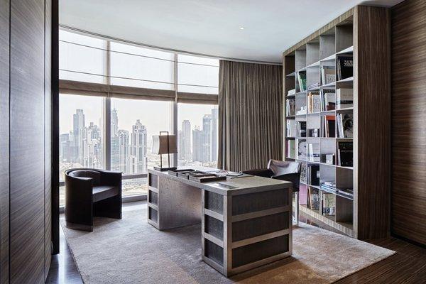 Armani Hotel Dubai - фото 6