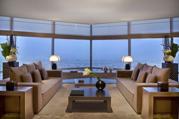 Armani Hotel Dubai - фото 8