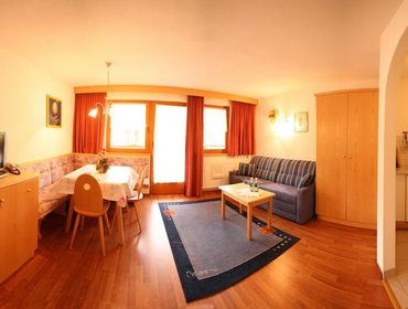 Apartments Pension Alpenrose