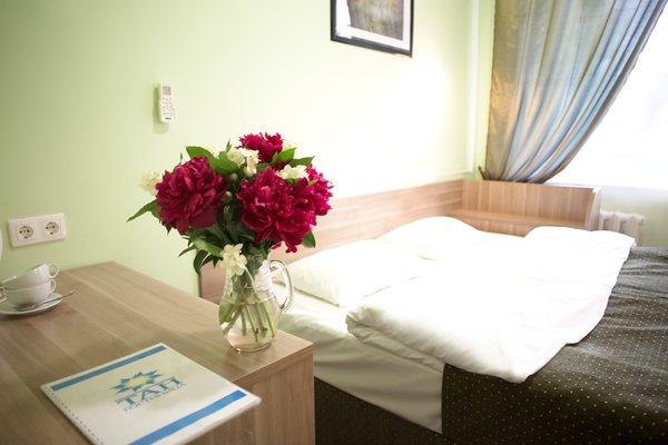 Гостиничный Комплекс Тан - фото 50