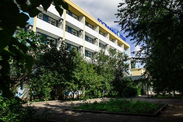 Гостиничный Комплекс Тан - фото 22