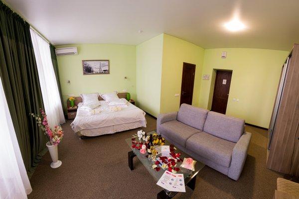 Гостиничный Комплекс Тан - фото 4
