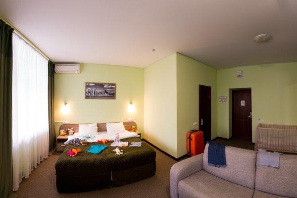 Гостиничный Комплекс Тан - фото 5