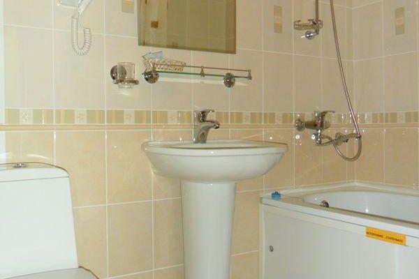 Tsaritsynskaya Hotel - photo 14