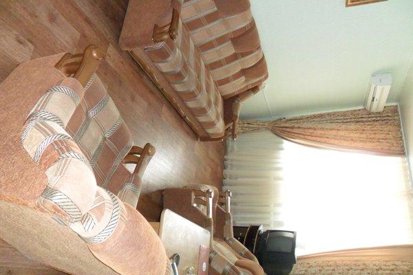 Tsaritsynskaya Hotel - photo 20