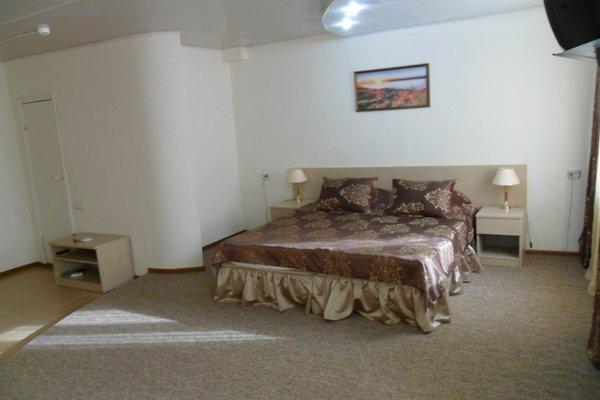 Tsaritsynskaya Hotel - photo 23