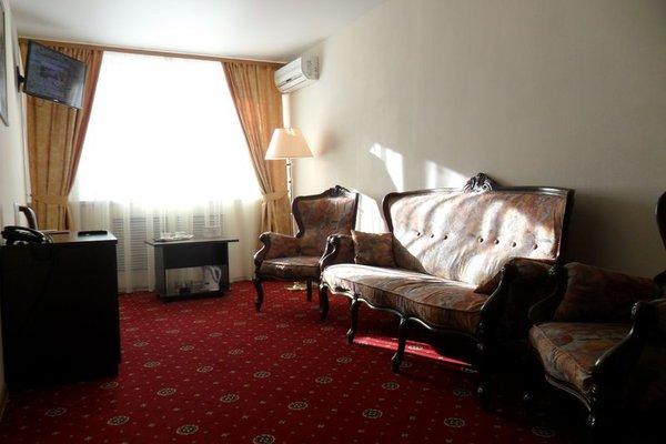 Tsaritsynskaya Hotel - photo 3
