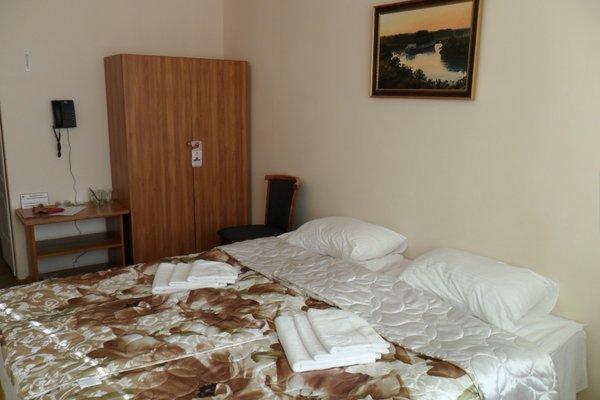 Tsaritsynskaya Hotel - photo 7