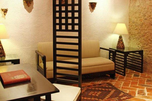 Casona de la Republica Hotel Boutique - фото 3