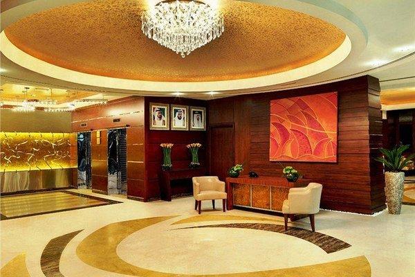 Park Regis Kris Kin Hotel - фото 12