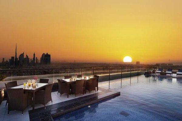 Park Regis Kris Kin Hotel - фото 19