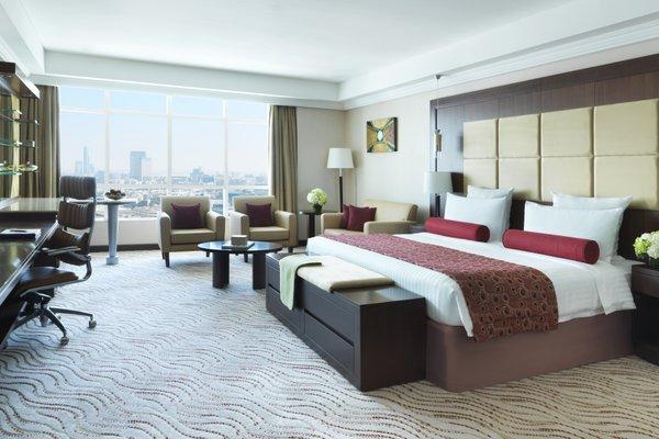 Park Regis Kris Kin Hotel - фото 3
