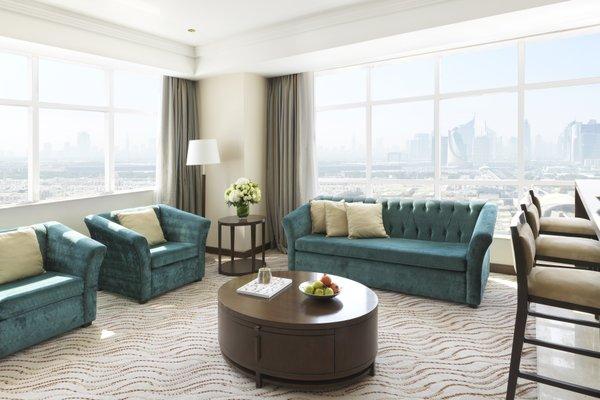 Park Regis Kris Kin Hotel - фото 4