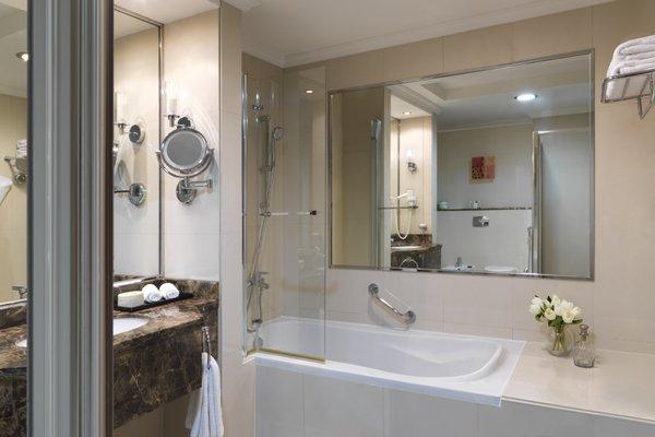 Park Regis Kris Kin Hotel - фото 8
