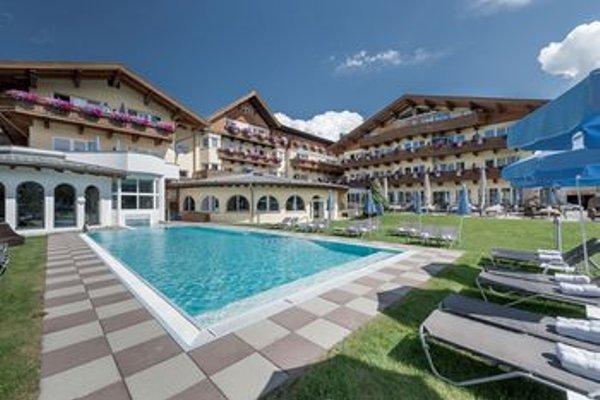 Hotel Seespitz - фото 21
