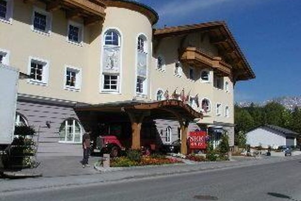Hotel Seespitz - фото 22