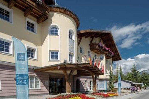 Hotel Seespitz - фото 23