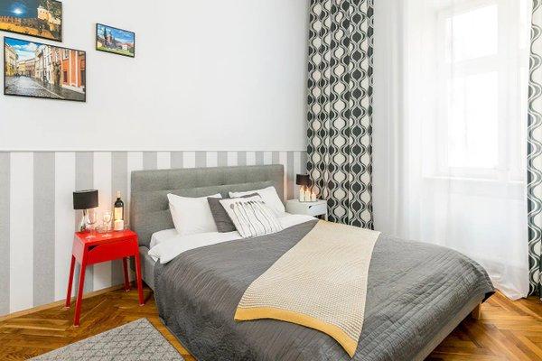 Апартаменты Old Town Residence Krakow - фото 52