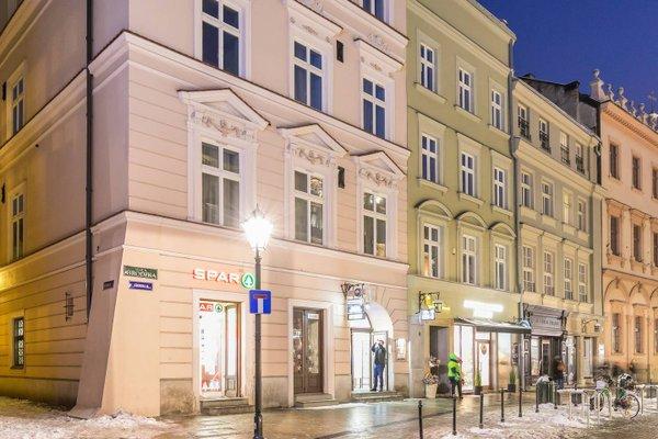 Апартаменты Old Town Residence Krakow - фото 74