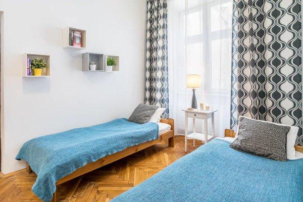 Апартаменты Old Town Residence Krakow - фото 54